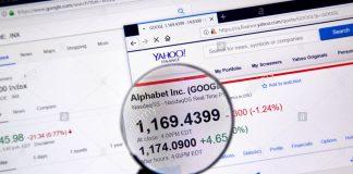 Alphabet GOOGL Stock Rises to as Google Buys Cornerstone Technology