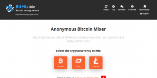 BitMix.Biz Review One of the TOP Bitcoin Mixers Anonymizers in 2020
