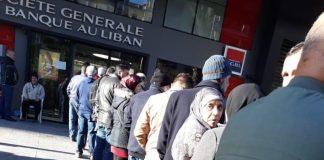 Bitcoin Price in Lebanon Hits USD 15k Amid Worsening Cash Crunch