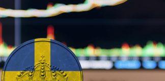 E Krona Central Bank of Sweden Testing Digital Currency