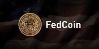 FedCoin Federal Reserve Digital Currency
