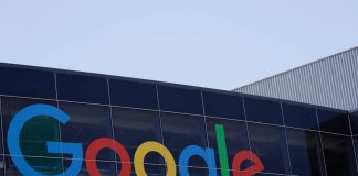 Google Stock GOOGL Is Growing Google Share Repurchases
