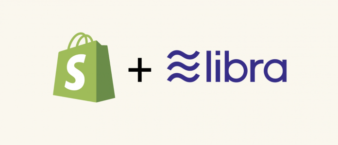 Shopify Joins Libra Association in Bid to Improve Commerce
