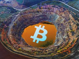 Bitcoin Hashrate Keeps Dropping Now 45 Percent Below Its All Time High