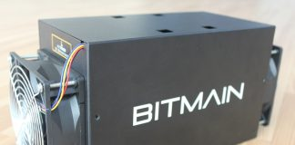 Bitmain Announces Sale of New S19 Crypto Miner