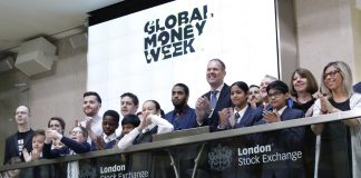 Crypto Derivatives Platform Gets Nod From London Stock Exchange