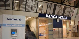 Due to growing interest in Bitcoin Italian bank Banca Sella has launched a Bitcoin trading service.
