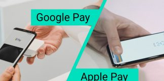 Google Pay And Apple Pay Now Usable To Buy Bitcoin And Spend It