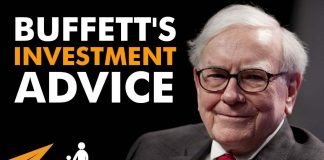 How to Apply Warren Buffett Famous Investing Advice