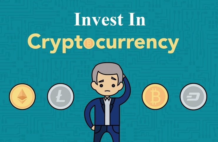 alternative cryptocurrency to invest