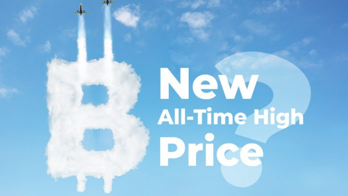 Most Traders Expect New All Time High Price for Bitcoin in 2020