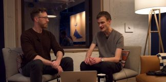 PoS vs PoW Ethereum Buterin from centralization to security