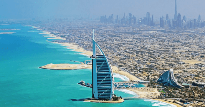 Ripple Partnership with UAE Bank for Payments via RippleNet