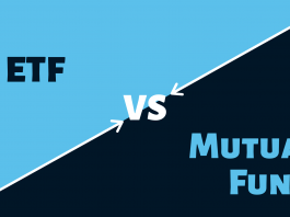 Mutual Funds VS ETF the Difference Invest in Mutual Funds or ETFs
