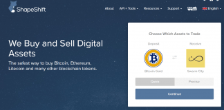 ShapeShift Crypto Exchange Acquires Digital Wallet Provider