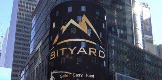 Bityard Review — Simple version of Bitmex