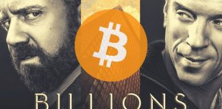 The leading cryptocurrency bitcoin was mentioned in the Showtimes hit show Billions. The show has mentioned cryptocurrencies a few times before