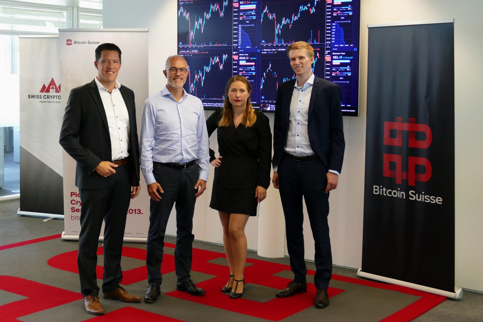broker bitcoin suisse