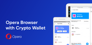 Opera Crypto Service Allows UK Users to Buy Crypto from Web Browser 2020