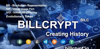 BILLCRYPT has announced a sale of tokens to support investment in their Blockchain integration system