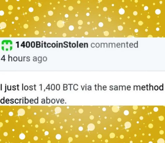 Another Bitcoiner Claims He Lost 430000 in Electrum Wallet Scam. A year old exploit in outdated Electrum wallets keeps taking their Bitcoin