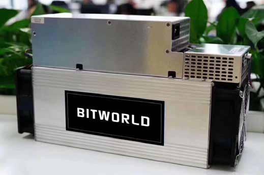 BitWorld Mining