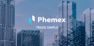 Singapore based cryptocurrency and derivatives exchange Phemex just announced a 4 BTC competition Dubbed The Phemex Challenge