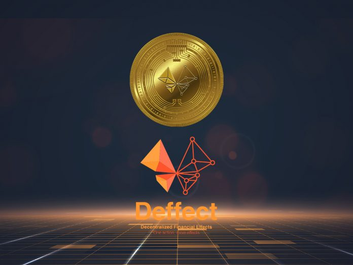 Deffect Launches Automated Market Maker for the DeFi Ecosystem 1