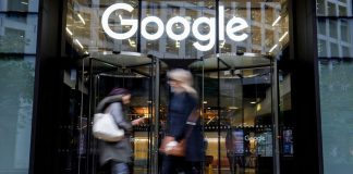 An online publisher would have to ensure that any financial promotion which they communicate has first been approved by google.