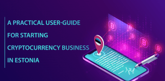 Cryptocurrency Business in Estonia