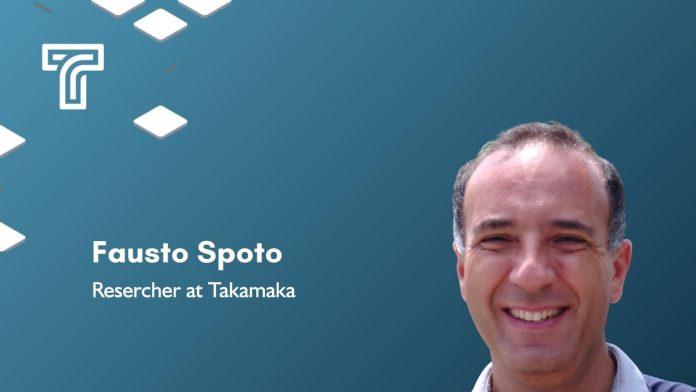 Takamaka Fausto Spoto