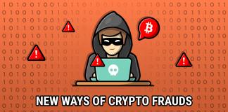 The Evolution of Crypto Market Fraud 2021