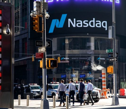 The stock price of a Chinese gaming firm listed on NASDAQ soared by 87 on Monday after it announced a pivot to enter cryptocurrency mining