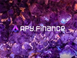 APY Finance is a project that aims to attract more people to the decentralised finance DeFi wave promising automated profit generating