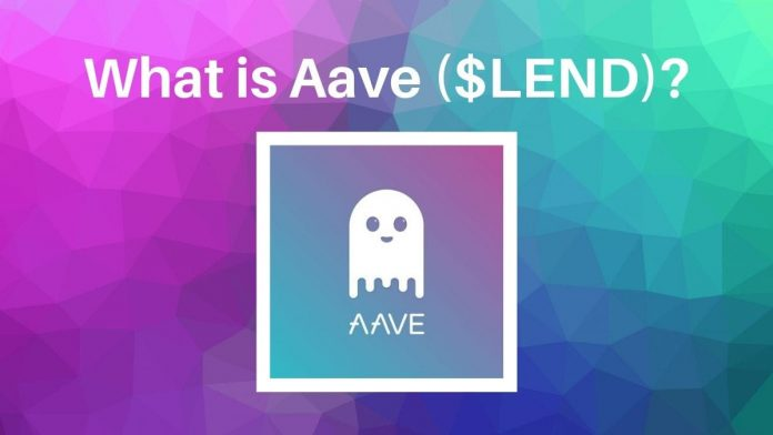 Aave Protocol allows its users access to its open source and non custodial protocol to create money markets joining a growing projects