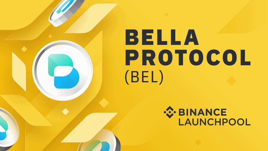 Bella Protocol will be on Binance Launchpool