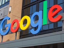 Google Finance crypto trend