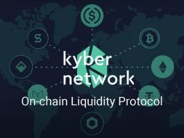 Kyber Network is an ETH based protocol that can access any ERC 20 tokens liquidity pools and enabling tokens swaps in a single platform