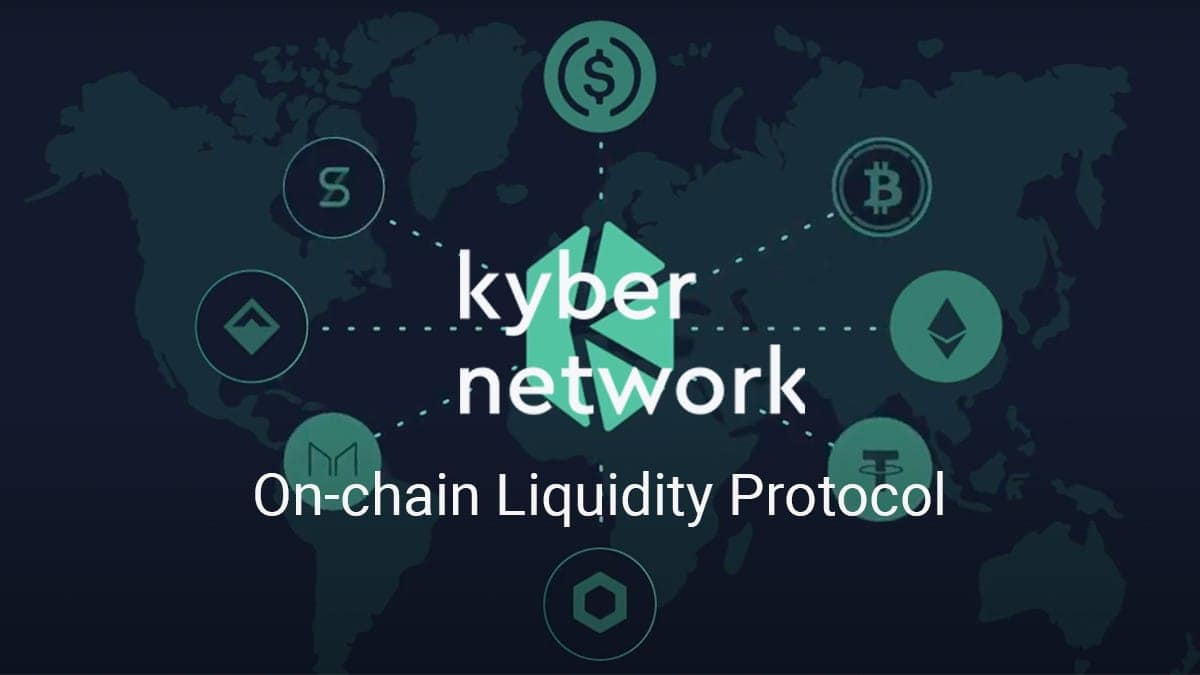 Kyber Network ($KNC): On-chain Liquidity Protocol Review