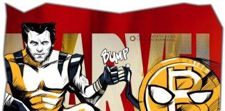 Marvel into NFTs