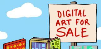 NFTS art bubble
