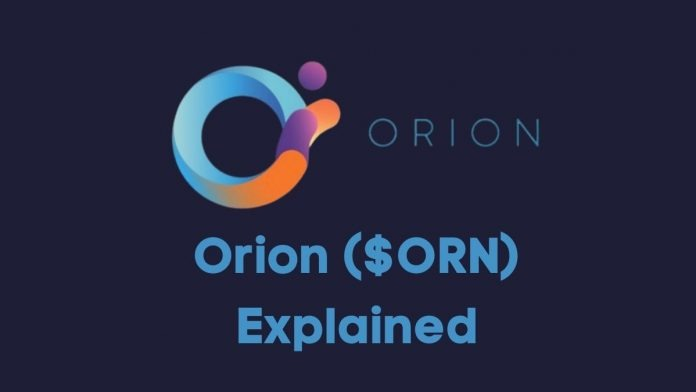 Orion Protocol ORN offers a unique liquidity aggregator that connects major exchanges into one simple platform. ORN Review and Guide