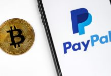 PayPal has started allowing U.S. consumers to use their cryptocurrency holdings to pay at millions of its online merchants globally