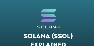 Solana SOL is taking on one of the biggest challenges with existing blockchains. Solana brings a total of 8 innovations that are exclusive