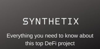 Synthetix SNX is one of the top Decentralised Finance DeFi platforms in existence. According to Coinmarketcap their native token SNX