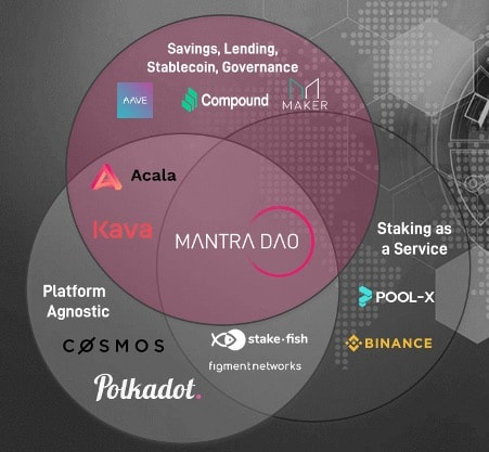 What is Mantra DAO