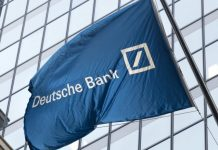 "German banking giant Deutsche Bank says it expects bitcoin to remain ""ultra-volatile"""