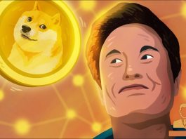 Elon Musk Is tweeting about Dogecoin again