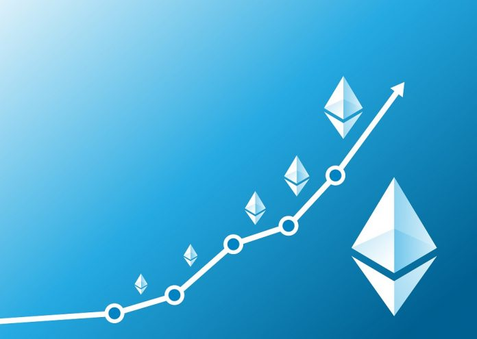 Ethereums return to all time high