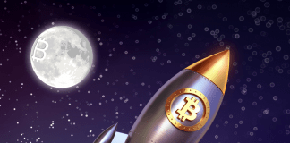 Markets Update Bitcoin Skyrockets